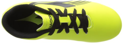 ec5d715fa9dc Diadora Soccer Avanti MD JR Soccer Shoe (Toddler/Little Kid/Big Kid),Fluorescent  Yellow/Black,1.5 M US Little Kid. Sale! $21.00 $15.95