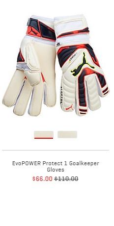 EvoPowerGloves