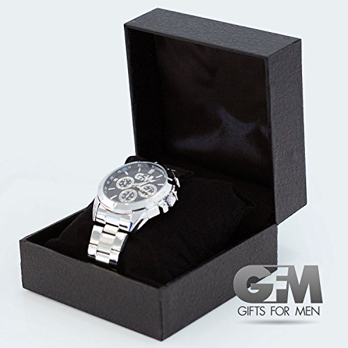 Unique Birthday Presents For Men: Gifts For Men: Ultimate Designer Sports Watch (Great For