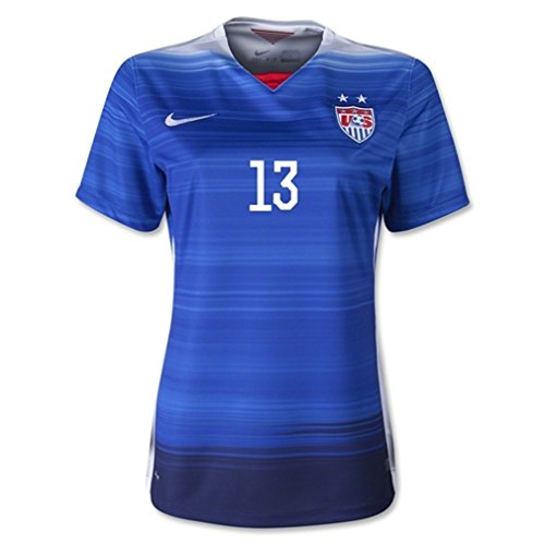 Adding an extra pop to the usa away jersey is a red insert at the base