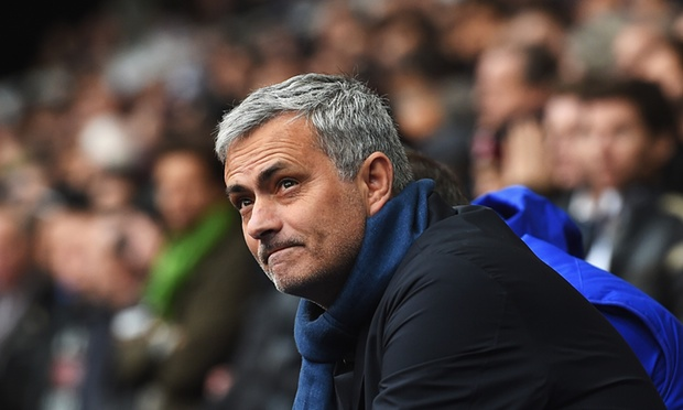 Photo ofmourinho