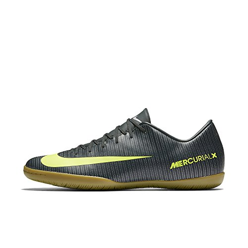 Nike Mens Mercurial Victory Vi Cr7 Ic Indoor Soccer Shoe Sz 85