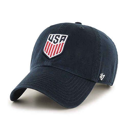 1a97fced92a World Cup Soccer United States  47 Clean Up Adjustable Hat
