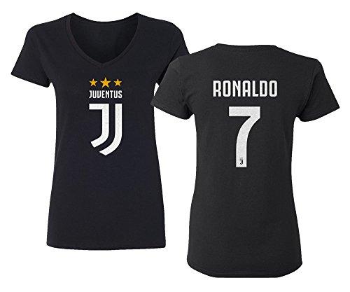the best attitude 0f04f f42a5 best juventus 7 ronaldo white soccer club jersey 362a0 e2494